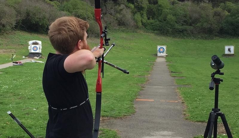 archery 21 arrow range - photo #45