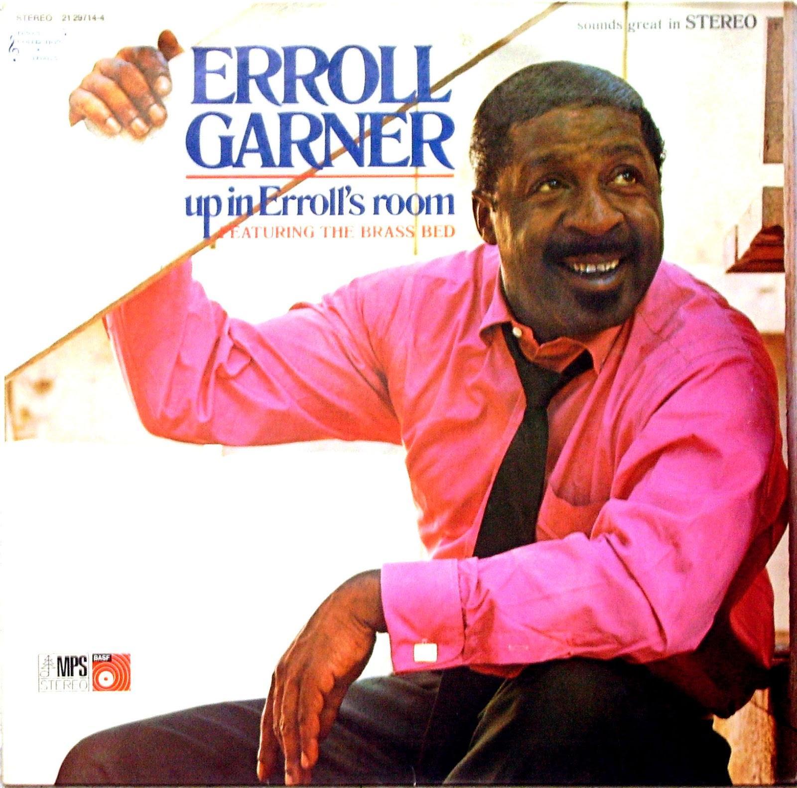 Erroll Garner Errol Garner Errol Garner Plays