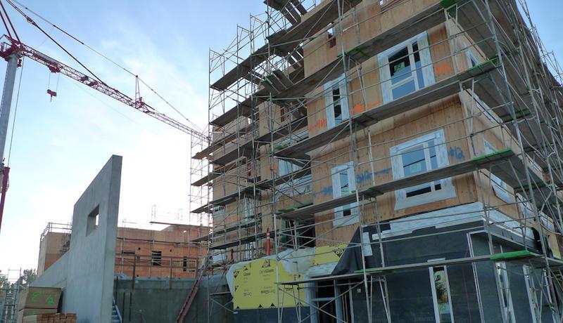Dems Sweat California Housing Legislation Deadline Kalw