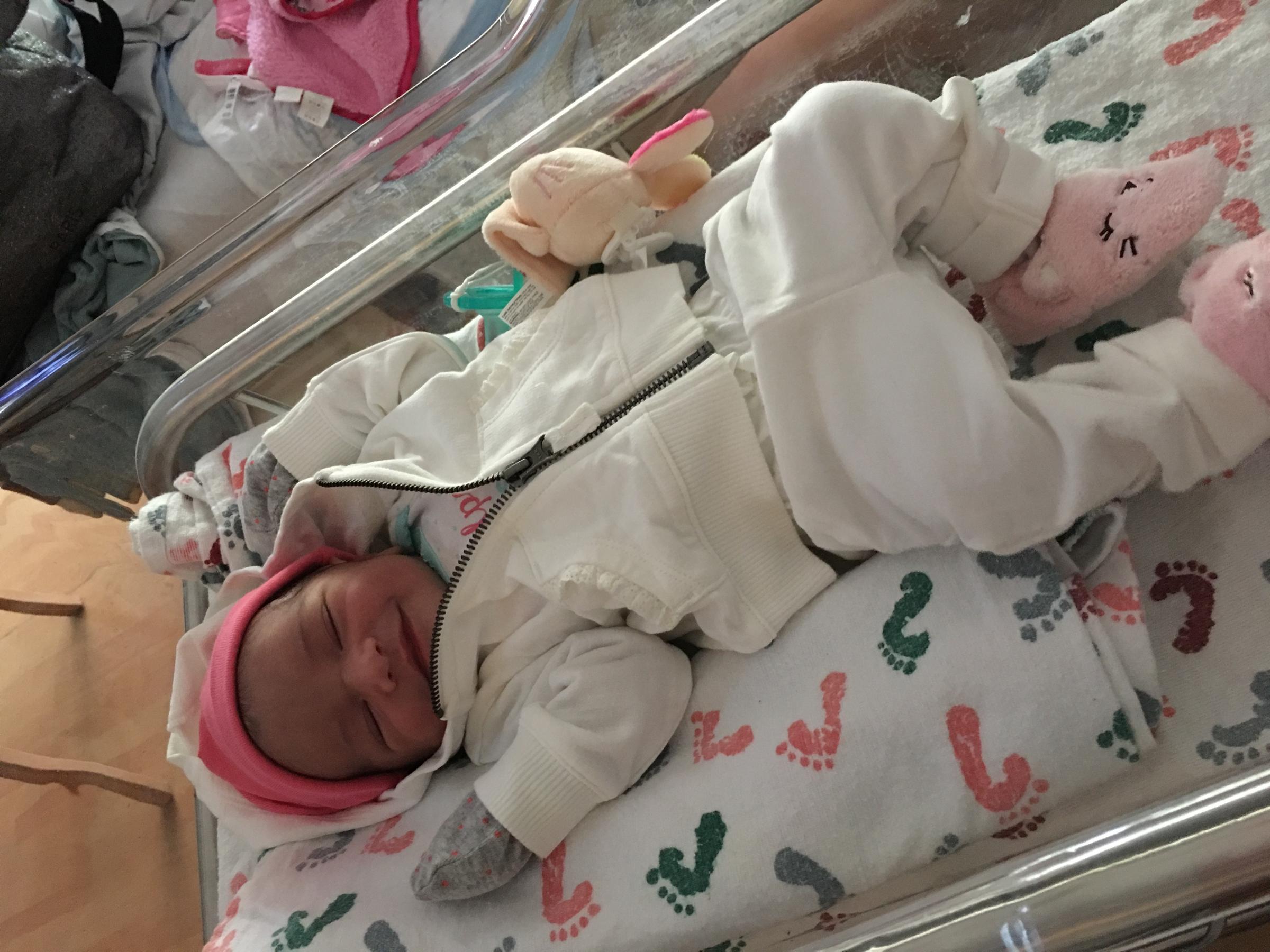 tyra banks had a baby