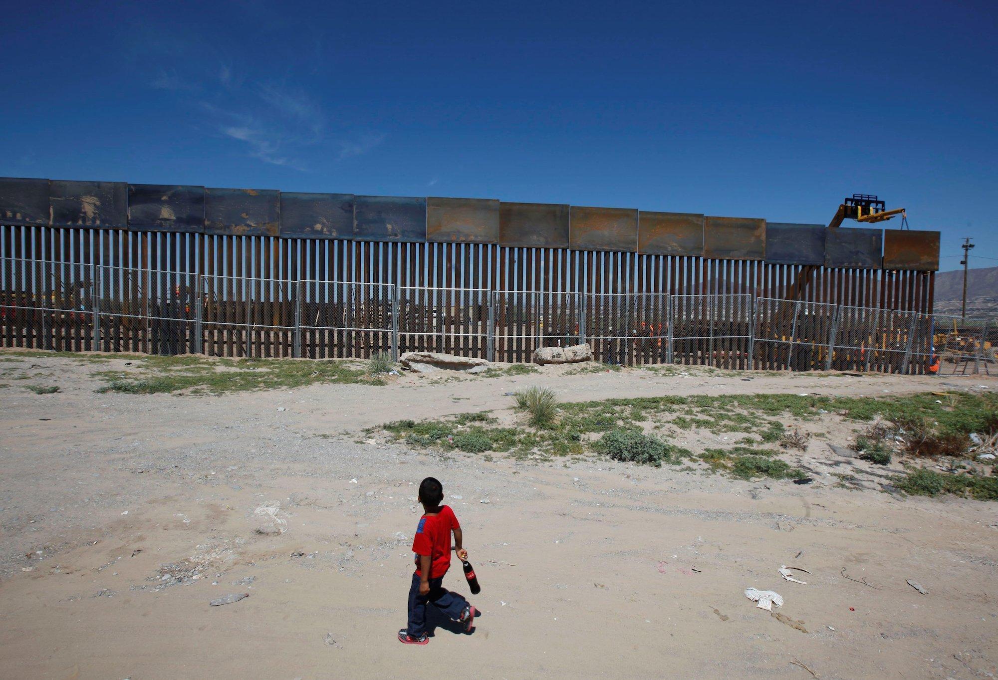 usa mexico border