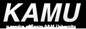KAMU logo