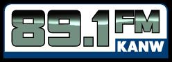 KANW logo