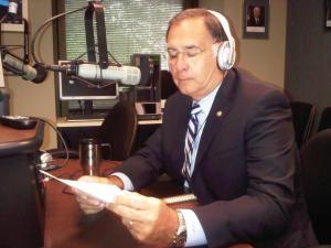 Senator John Boozman talks Presidential Debate, Fiscal Issues