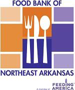 Food Bank of Northeast Arkansas receives BNSF donation