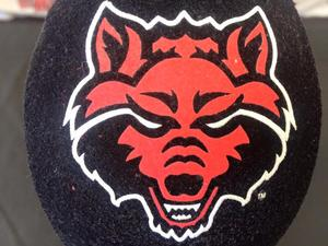 Who are the players that have signed with the Red Wolves Football Team?  Find out here.