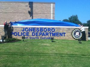 Committee Unveils Solution to Jonesboro Police Salary