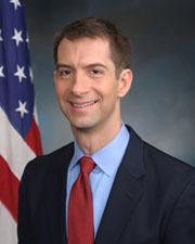 US Senator Tom Cotton talks abortion, immigration, Brexit and Donald Trump