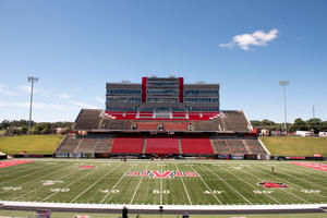 Arkansas State to replace field turf, fix buildings damaged by flood