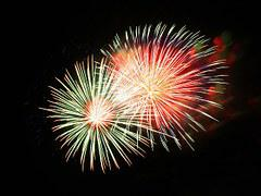 Emergency rooms could see many firework-related injuries