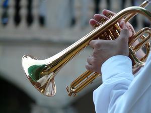 Arkansans Remember 'Memphis Horns' Trumpeter Wayne Jackson