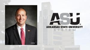 ASU System President addresses recent internal audits, chancellor search