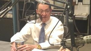 Mayoral Candidate Interview:  Jonesboro Mayor Harold Perrin