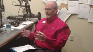 Mayoral Candidate Interview: Harold Copenhaver