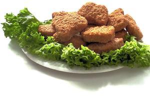 Tyson Foods recalling chicken nuggets