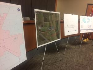 Public Views Plans for Jonesboro Shooting Sports Complex