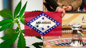 Arkansas Supreme Court keeps medical marijuana act on the ballot, rejects casino amendment (Updated)