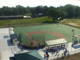 Miracle League Ballpark