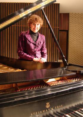 Dr. Lauren Schack Clark.