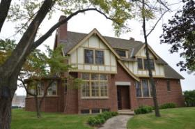 V.C. Kays House