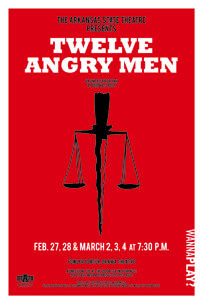 twelve angry men illustrates the dangers The movie, 12 angry men depicts prejudices films like 12 angry men, illustrates some of the problems we face in society today the worst and most dangerous speech by ex-general | eslkevin's blog on colin powell's speech to the un.