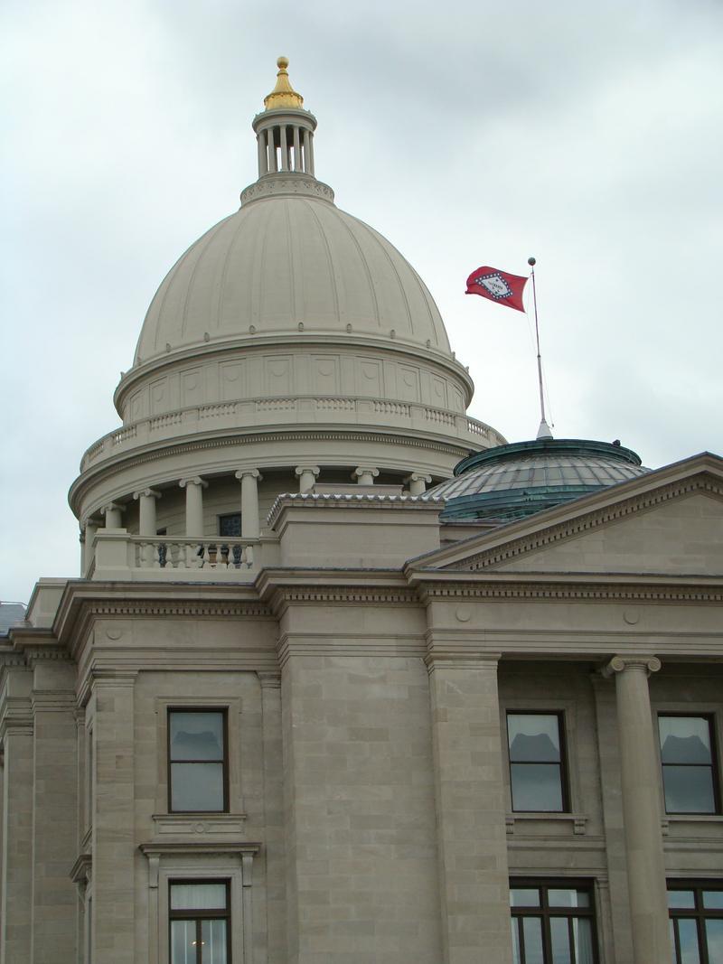 AR Capitol Building