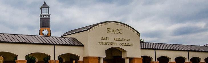 East Arkansas Community College