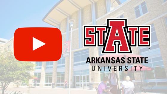 Carl R Reng Student Union Arkansas State University