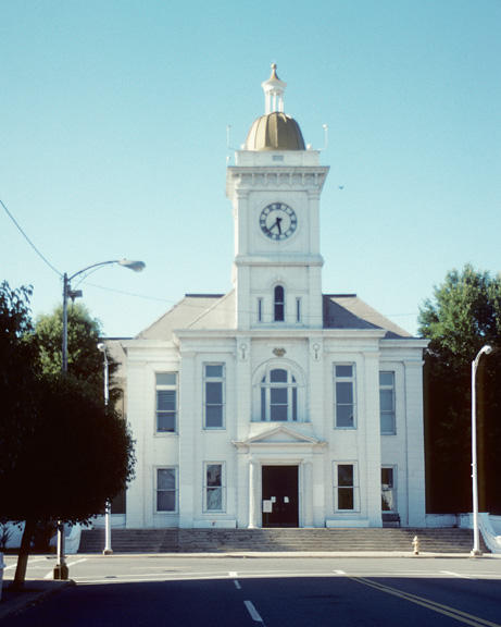 Jefferson County Courthouse - Pine Bluff, Arkansas