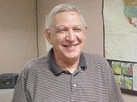 John Gaboury (1931 - 2014)