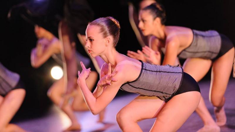 Ballet Yuma at RDA