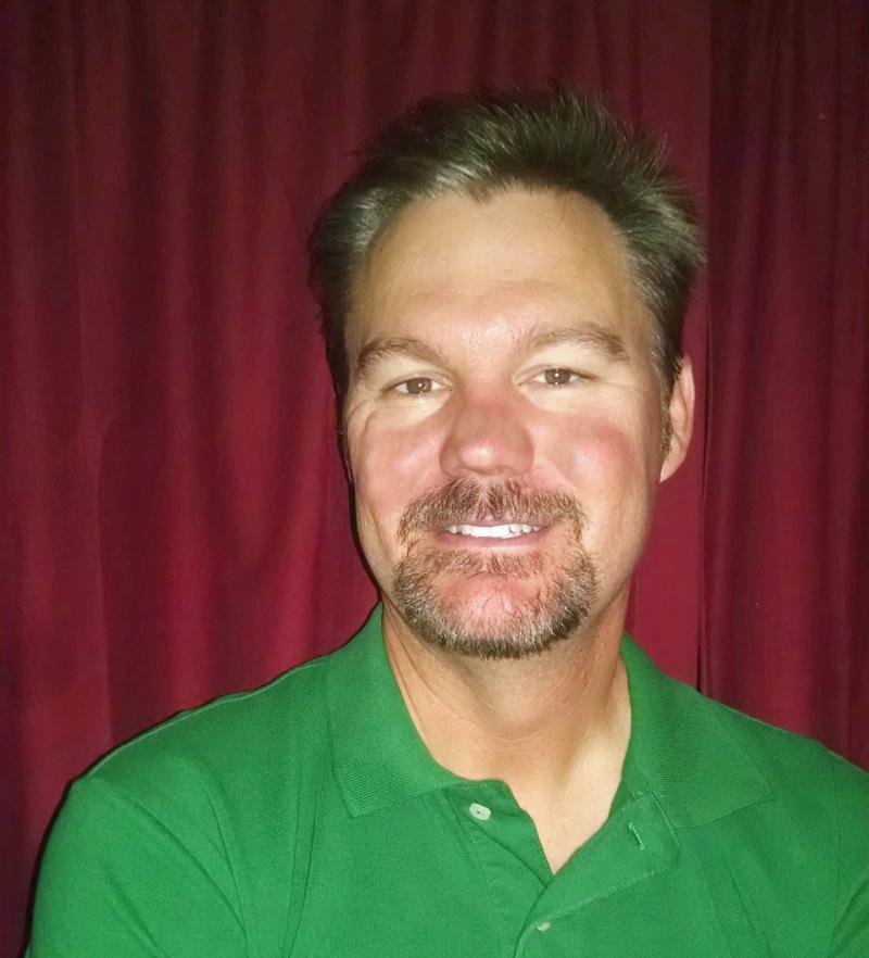 Darren Mattice, Funeral Director at Yuma Mortuary