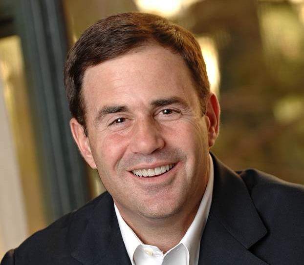 Doug Ducey: Republican Gubernatorial Candidate