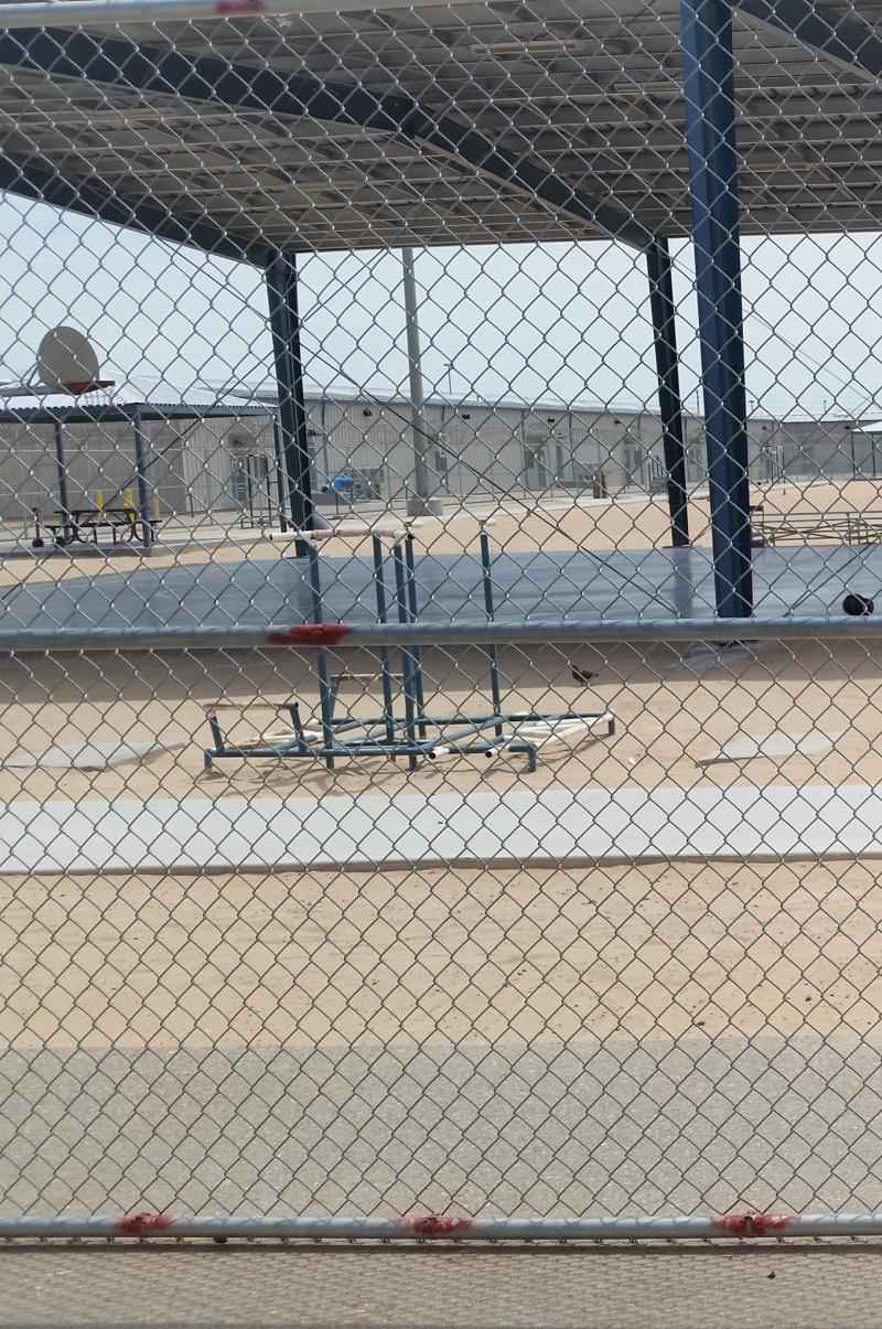 San Luis Prison