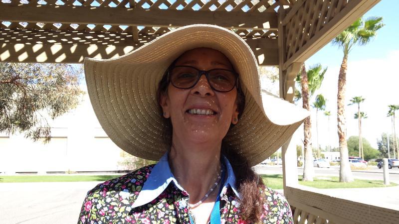 Janine Lane, Master Gardener Program Coordinator