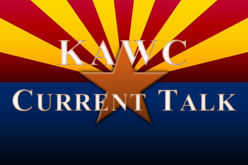 KAWC Current Talk