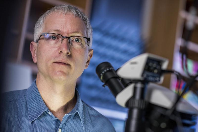 Frank von Hippel, Professor of Ecotoxicology