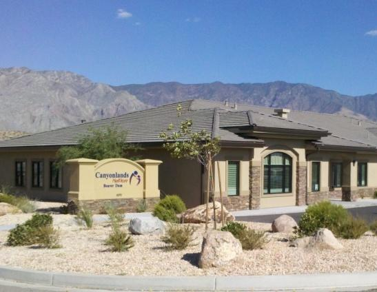 Canyonlands Healthcare in Beaver Dam, AZ is one of the locations which will receive funding from HRSA