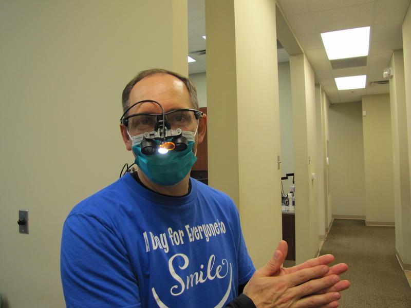 Dr. Jason Lemmon