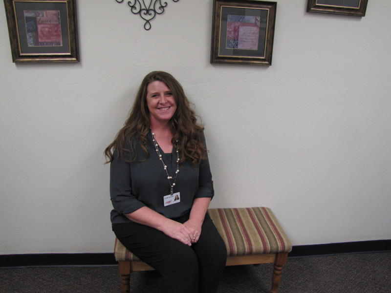 Lisa Love, Reading Interventionist+ at H. L. Suverkrup Elementary