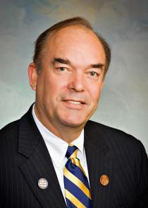 Don Shooter, Republican candidate for LD 13 Senate