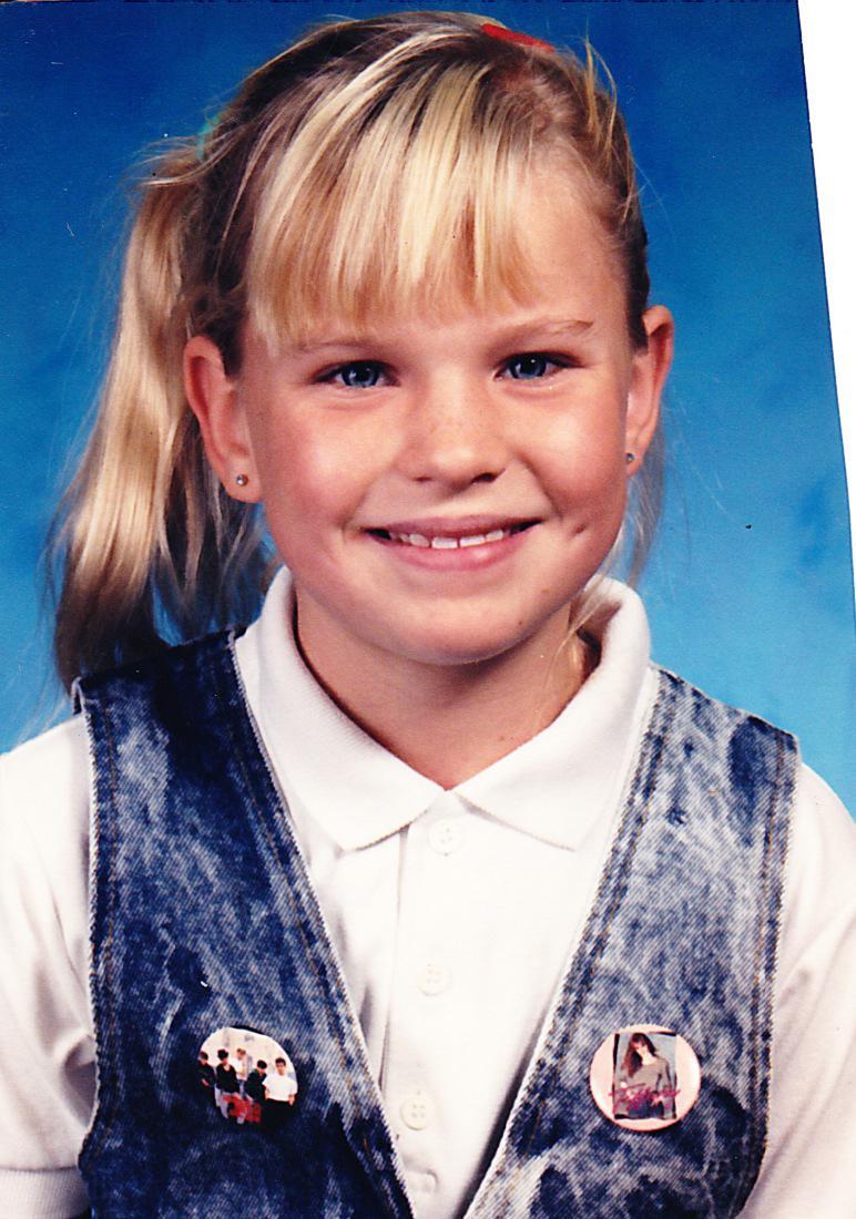 young Kari