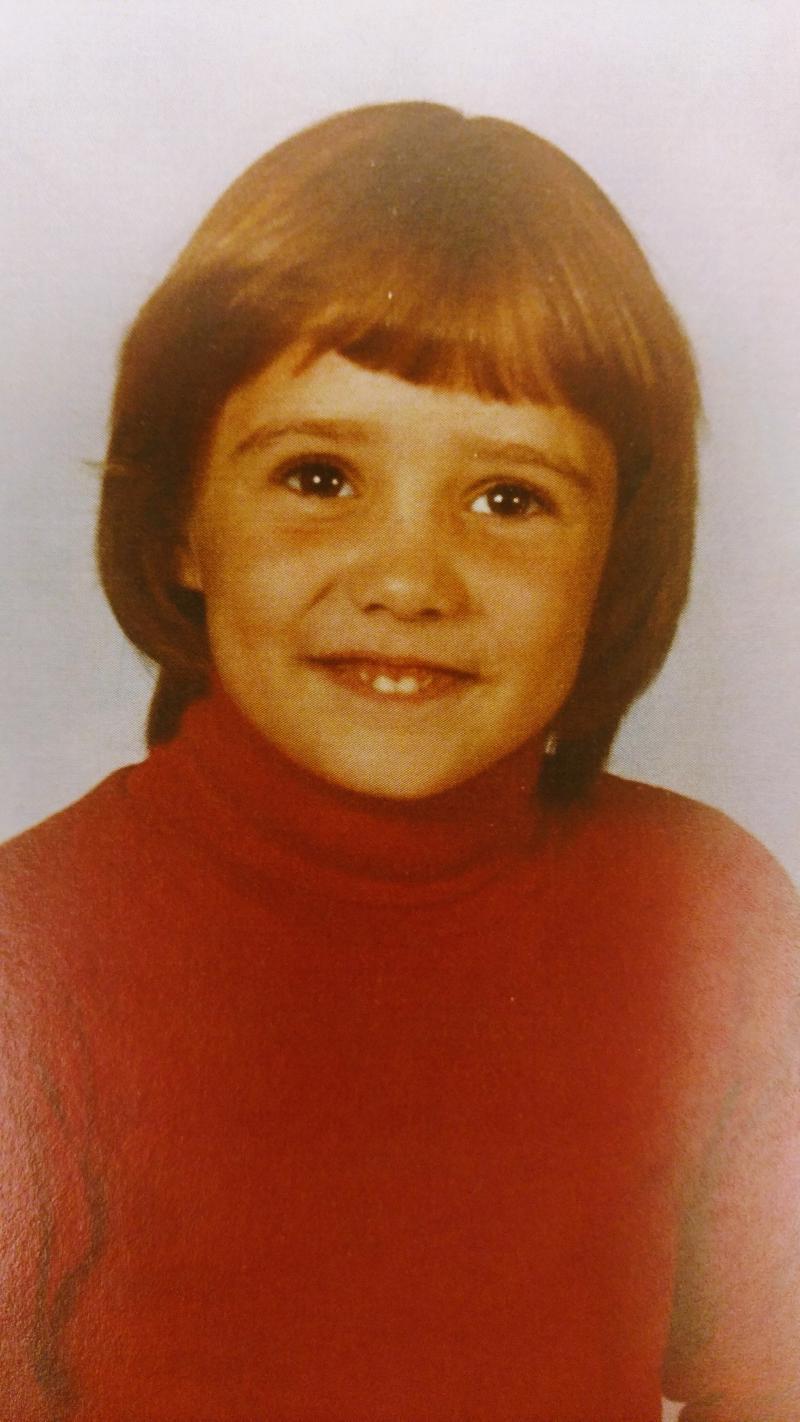 1st Grade Katie