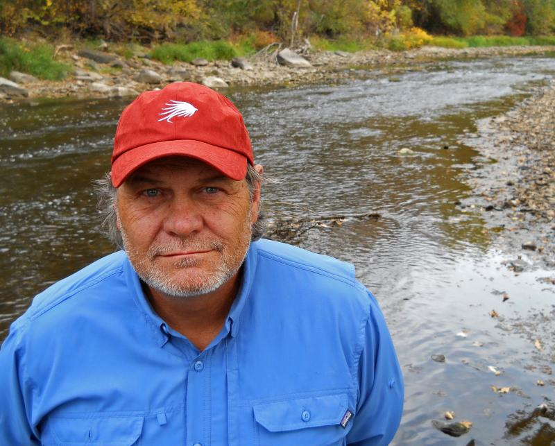 Larry Gavin