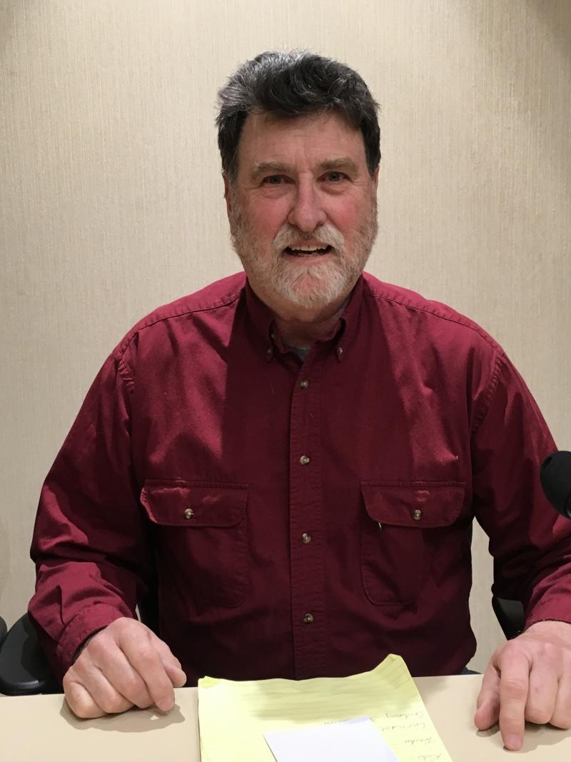 David Lalone