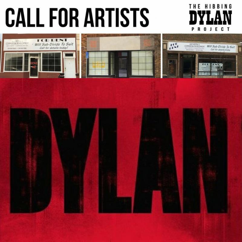 Hibbign Dylan Project