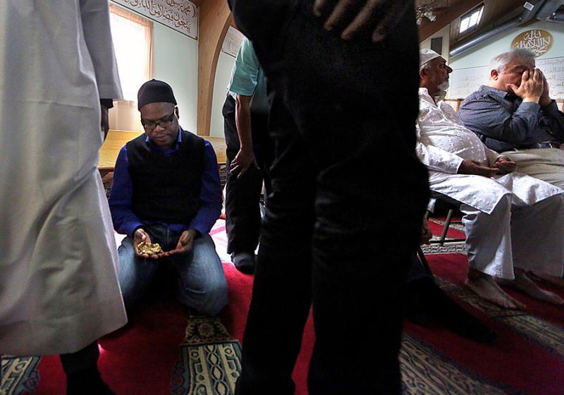Star Tribune - MN Muslim Experiences