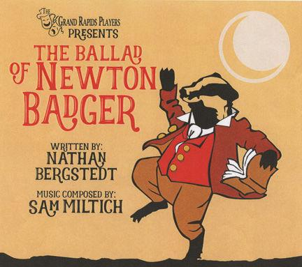 The Ballad of Newton Badger
