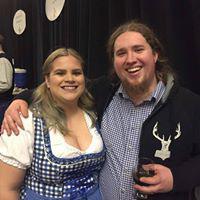 Tasha and Andy Klockow