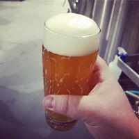Beer! (Irish Blonde)